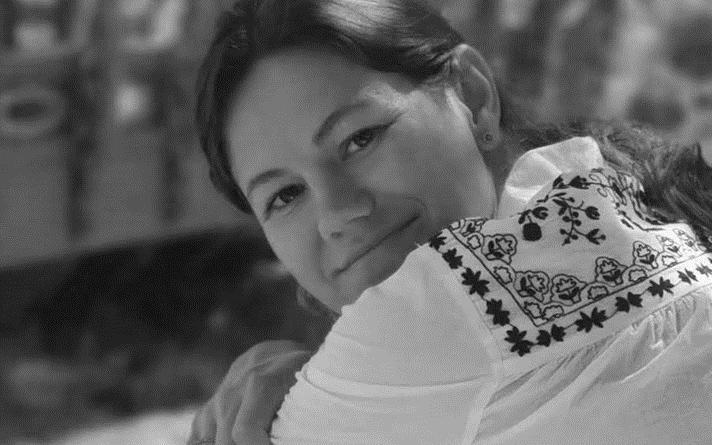 Мария Мусуривская